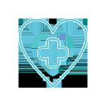 Сердце и крест