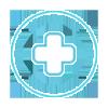 медицинский крест